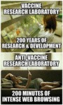 Vaccine Research Laboratory...