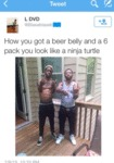 How You Got A Beer Belly