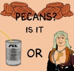 Pecans Is It Or.