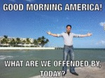 Good Morning America...