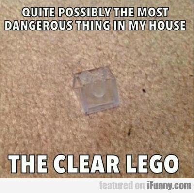 quite possibly the most dangerous...