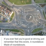 If You Ever Feel You're Good At Driving...