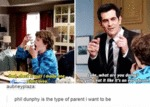 Phil Dunphy Is The Kind Of Parent...
