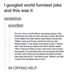 I Googled World Funniest Joke