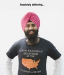 Absolutely Sikhening...
