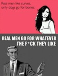 Real Men Like Curves...