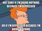 Not Sure If I'm Doing Nothing...