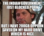 The Indian Government Just Blocked Porn..