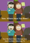 Stan, Where Have You Been?