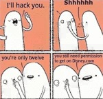 I'll Hack You