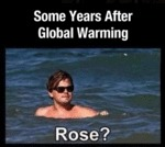 Some Years After Global Warming...
