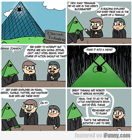 how many triangles did we hide?