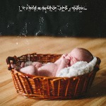So, I Had A Newborn Shoot Today