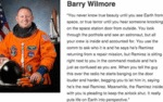 Barry Wilmore...