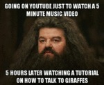 Going To Youtube Just To Watch A 5 Minute...