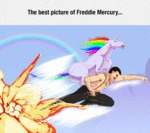 The Best Picture Of Freddie Mercury...