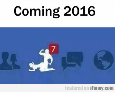 coming 2016...