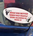 Music Was Better When...