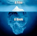 A Film Vs. A Book...