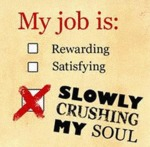 My Job Is...