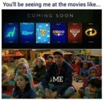 You Ll Be Seeing Me At The Movies