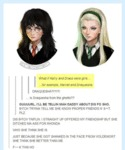 What If Harry And Draco Were...