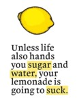 Unless Life Also Hands You Sugar