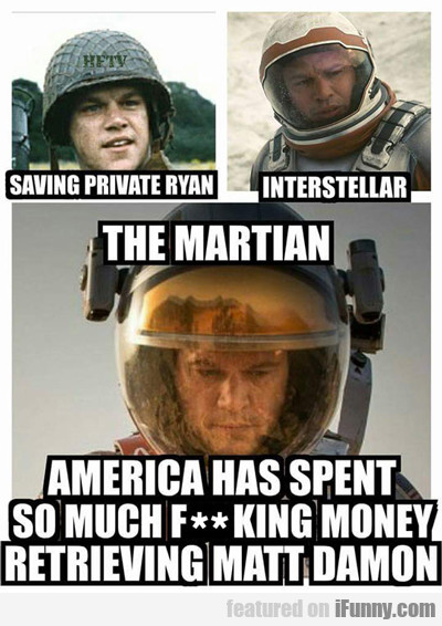 Saving Private Ryan...