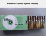 Nokia Wasn't Always A Phone Company...