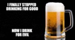 I Finally Stopped Drinking For Good...