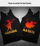 These Are Perfect For Best Friends...