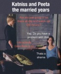 Katniss And Peeta The Married Years...