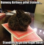 Bunway Airlines Pilot Traine