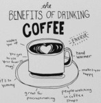 The Benefits Of Drinking Cofee