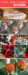 How To Make A Bouquet Out Of Bacon...