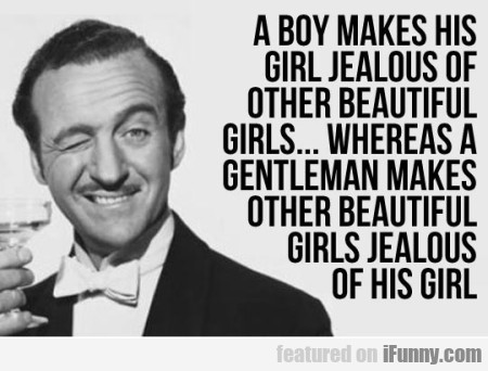 A Boy Makes His Girl Jelaous Of Other Beautiful Gi