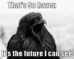 Thats So Raven Its The Future