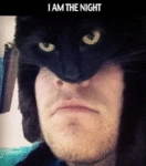 I Am The Night..