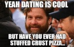 Yeah Dating Is Cool...