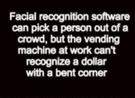 Facial Recognition Software Can Pick A Person Out