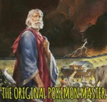 The Original Pokemon Master...