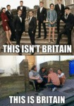 This Isn't Britain...