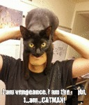 I Am... Catman!