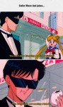 Sailor Moon Dad Joke...