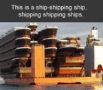 This Is A Ship-shipping Ship...