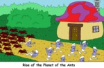 Rise Of The Planet Of The Ants