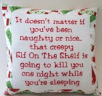 It Doesnt Matter If You Ve Been Naughty