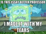 Is This Essay Better Professor?