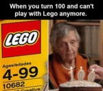 When You Turn 100...