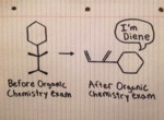 Before Organic Chemistry Exam...